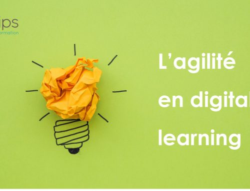 #Digital learning #Agile